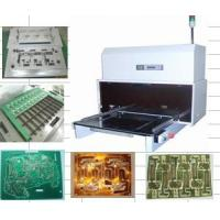 Buy cheap PCB Cutter Depaneling Machine from Wholesalers