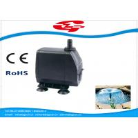 Wholesale 60W submersible water pump for Fountain and Aquarium from china suppliers