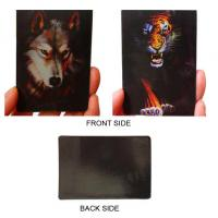 Wholesale 3D lenticular fridge magnet from china suppliers