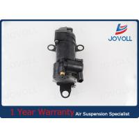 Wholesale High Durability W211 Air Compressor , Mercedes S Class Air Suspension Compressor from china suppliers