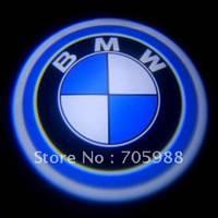 Buy cheap Sell 3D logo car led lights LASER LED Badge light auto projector door light from wholesalers