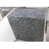 Polished Seawave G4418 Granite Stone Tiles For Kitchen Countertops / Vanity Tops for sale