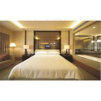 Wholesale Modern Hotel Bedroom Furniture,Standard Single Room Furniture SR-001 from china suppliers