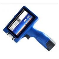 Buy cheap T8 Convenient Handheld Inkjet Printer from wholesalers