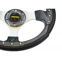 Wholesale Car Interior Parts Drag Racing Steering WheelWith Good Wear Resistance from china suppliers