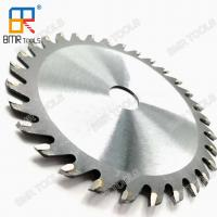 """Buy cheap BMR TOOLS Industrial Quality 5"""" x 40T (125mm) Circular TCT Saw Blade for Steel from wholesalers"""
