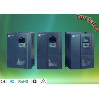 Wholesale 380v 5.5kw 3 Phase Vector Control Frequency Inverter AC Motor Drive from china suppliers