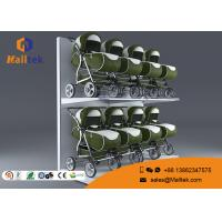 Wholesale Convenience Store Retail Store Fixtures And Shelving Metal Hook Mesh Type from china suppliers