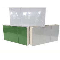 Wholesale Cleanroom Wall 60mic Sandwich Panel Protective Film from china suppliers
