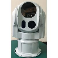 Wholesale Multi-Sensor Electro-optical Infrared (EO/IR) Tracking Camera System from china suppliers