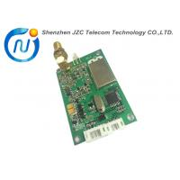 Wholesale Customized 500mw Radio Frequency Module UART TTL GFSK Range 3000m With Antenna from china suppliers
