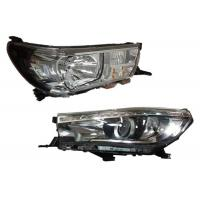 Buy cheap OE Spare Parts For Toyota Hilux 2015 Revo Head Lamp Assy Normal and LED Light from Wholesalers