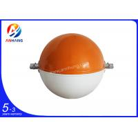 Wholesale Aerial marker ball for transmission line/Power Line Markers/aircraft warning marker from china suppliers