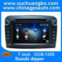 Wholesale Ouchuangbo car radio media gps multimedia player Suzuki dipper BT USB iPod Costa Rica map from china suppliers