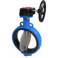 Wholesale Vulcanized NBR Valve Seat For Wafer / Lug / Flange Butterfly Valve 1 '' - 54 '' Size from china suppliers