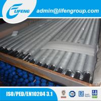 China extruded stainless steel /carbon steel finned tube on sale