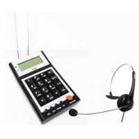 China Headset telephone for call center and telemarket on sale