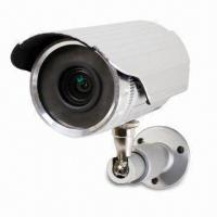 Wholesale 560TVL Day/Night True Color Camera with IP66 Weatherproof Housing, No IR from china suppliers