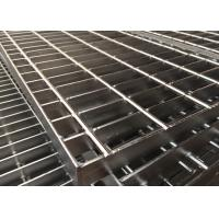 Wholesale Walkway Steel Driveway Grates Grating Multi Function High Temperature Oxidation from china suppliers