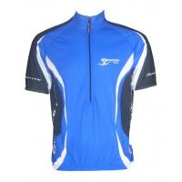 Wholesale Black Youth Custom Dye Sublimation Cycling Uniform from china suppliers