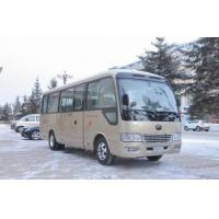 China Good Condition Used Yutong Buses 2nd Hand Bus Diesel Euro V / Euro IV Motor for sale