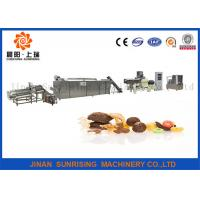 Wholesale Performance Moderate Snack Food Machinery Manufacturers Fully Automatic from china suppliers