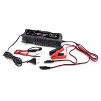 Quality Smart Mobile auto starter car battery charger , 12 Volt / 24 Volt 2A / 5A / 10A for sale