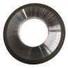 Hole 305mm Diamond Grit Grinding Wheel , Vitrified Diamond Grinding Wheels for sale