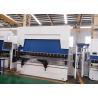 Wholesale Precision CNC Press Brake Machine 175 Ton / 4M Cnc Bending Machine 3 Years Warranty from china suppliers