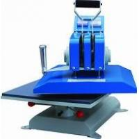Buy cheap CE Approved Shaking Head Heat Transfer Machine, Swing Away Heat Press Machine (CY-Y2) from wholesalers