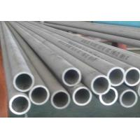China Incoenl 625 Nickel Alloy Pipe Seamless Welded With ASTM B444 UNS N06625 on sale