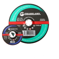 Wholesale 4in 100mm X 6.0mm X 16mm Bonded Abrasive Grinding Wheels For Metal from china suppliers