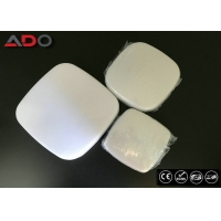 Wholesale White Plastic Square  IK10 4000K 20W LED Bulkhead Lamp from china suppliers