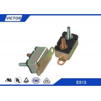 Wholesale 50A Motor Circuit Breaker for Widely Used In The Automotive Industry Electrical Goods from china suppliers