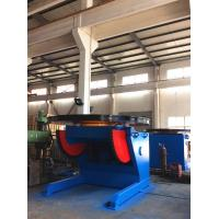 Quality welding positioner ,welding turntable ,welding turning table for sale