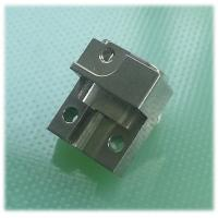 Wholesale Tailor Made Automation Metal CNC Machine Parts , CNC Aluminum 6061 Parts from china suppliers