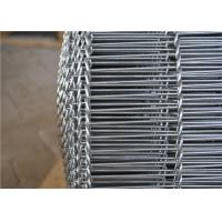 Wholesale Pressure Resistance Stainless Steel Conveyor Belt , Wire Conveyor Belts Good Stability from china suppliers