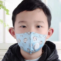 Wholesale KN95 Valve Antiviral Children'S Disposable Face Masks from china suppliers