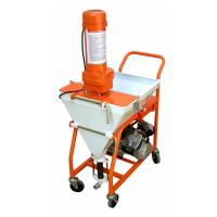 Wholesale Putty Sprayer Machine On Sale SP10N Putty Spraying Machine Putty Sprayer Machine Wall from china suppliers
