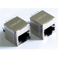Wholesale SS71800-027F Vertical Jack Modular Connector 8p8c RJ45, Ethernet from china suppliers