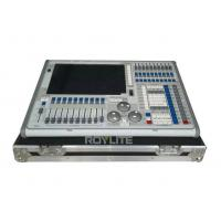 Wholesale Tiger Touch  DMX Stage Lighting Controller , 15.4 inch touch screen 120V - 240V from china suppliers