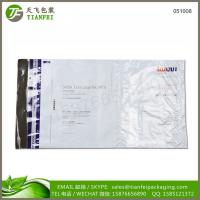 Wholesale (PHOTOS) TNT or Custom Size Printed Black Christmas Poly Express Mailers Mailing Bags With Logo Print from china suppliers