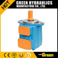 China vickers vane pump 3g2834 for 623b truck equipment high performance good quality china factory price on sale