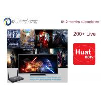 Wholesale High Definition Iptv Stream Apk  Indonesia Hot Pay - Tv Internet Channels from china suppliers