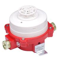 Quality Heat Detector Explosion Proof fire alarm component for sale