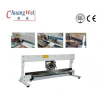 Buy cheap LED Strip & PCB Separator- PCB Depaneling Machine from wholesalers