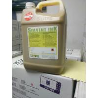 Buy cheap FLORA SPECTRA SOLVENT INK from wholesalers