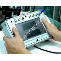 Buy cheap HG956-2 Vibration Analyzer / Balancer Vibration and Noise Spectrum Analysis Multi-Parameter Bearing Fault Detection from Wholesalers