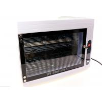Quality Professional Instrument Uv Steriliser Cabinet , Big Capacity Nail Tool for sale