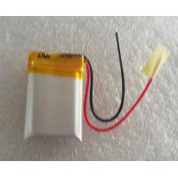 Wholesale Li-polymer battery from china suppliers